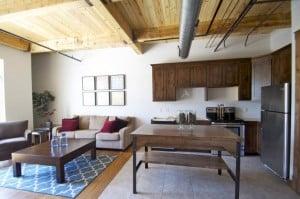 Kendal Loft apartment Unit
