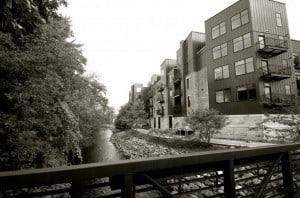 Kendal Lofts apartments